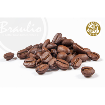 Mr. Brown Italian Selected Blend (Caramel) 454g
