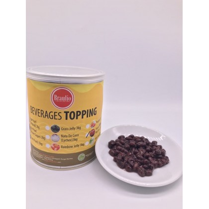 Sweet Red Bean (Tin) 900g