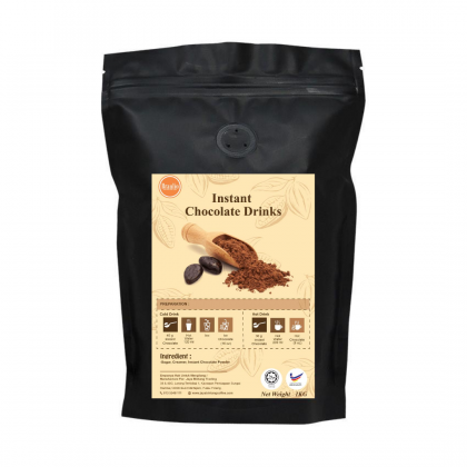 Instant Chocolate Drinks 1kg