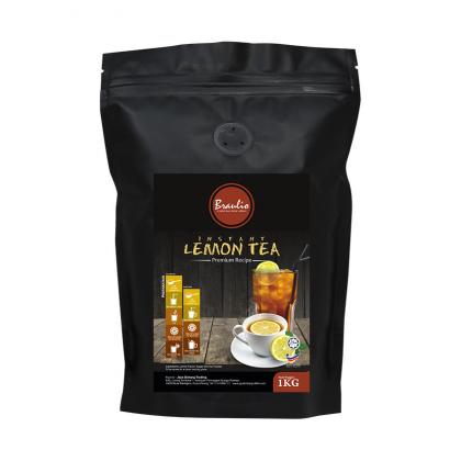Instant Lemon Tea 1kg