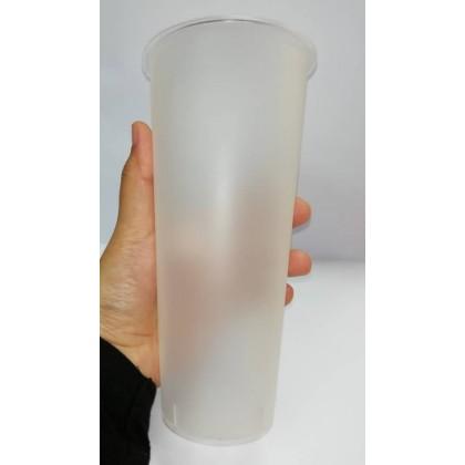 90mm Fruit Tea 700ml Cup (500pcs)