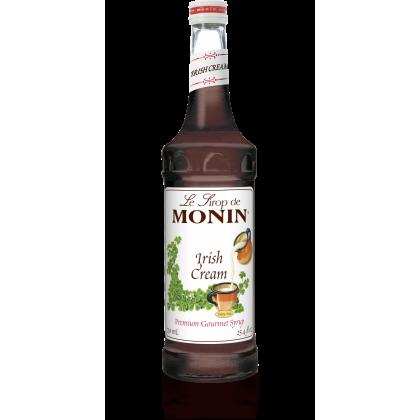 Monin Iris Cream Syrup 700ml