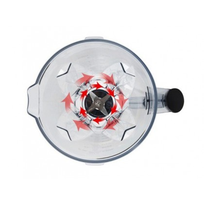 Ashoo SH998  Blender Machine (Red)