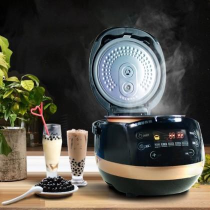 Ashoo Commercial Bubble Cooker 5L