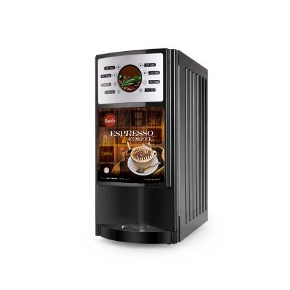Smart Instant Coffee Machine – Gaia 3S/Plus