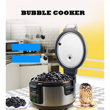Ashoo Commercial Bubble Cooker 16L