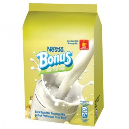 Nestle Bonus Soya Bean Milk