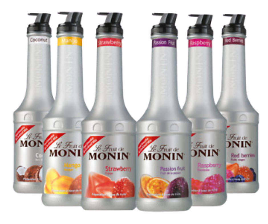 Monin Fruit Mix
